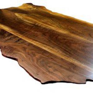 Слэб из дерева
