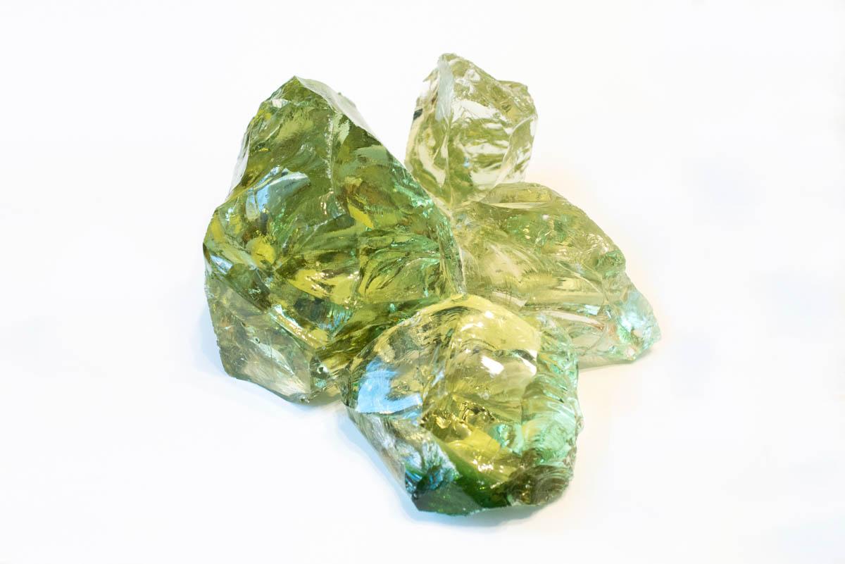 Камни из стекла Минск