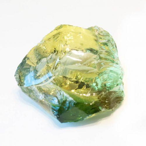 Эрклез (камень из стекла) зеленый. Цена указана за 1кг